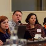 Posvet o nadaljnjem razvoju podpornega okolja za nevladne organizacije v Sloveniji, 11.3.2015